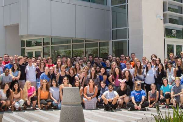 Class of 2019 - Last Day