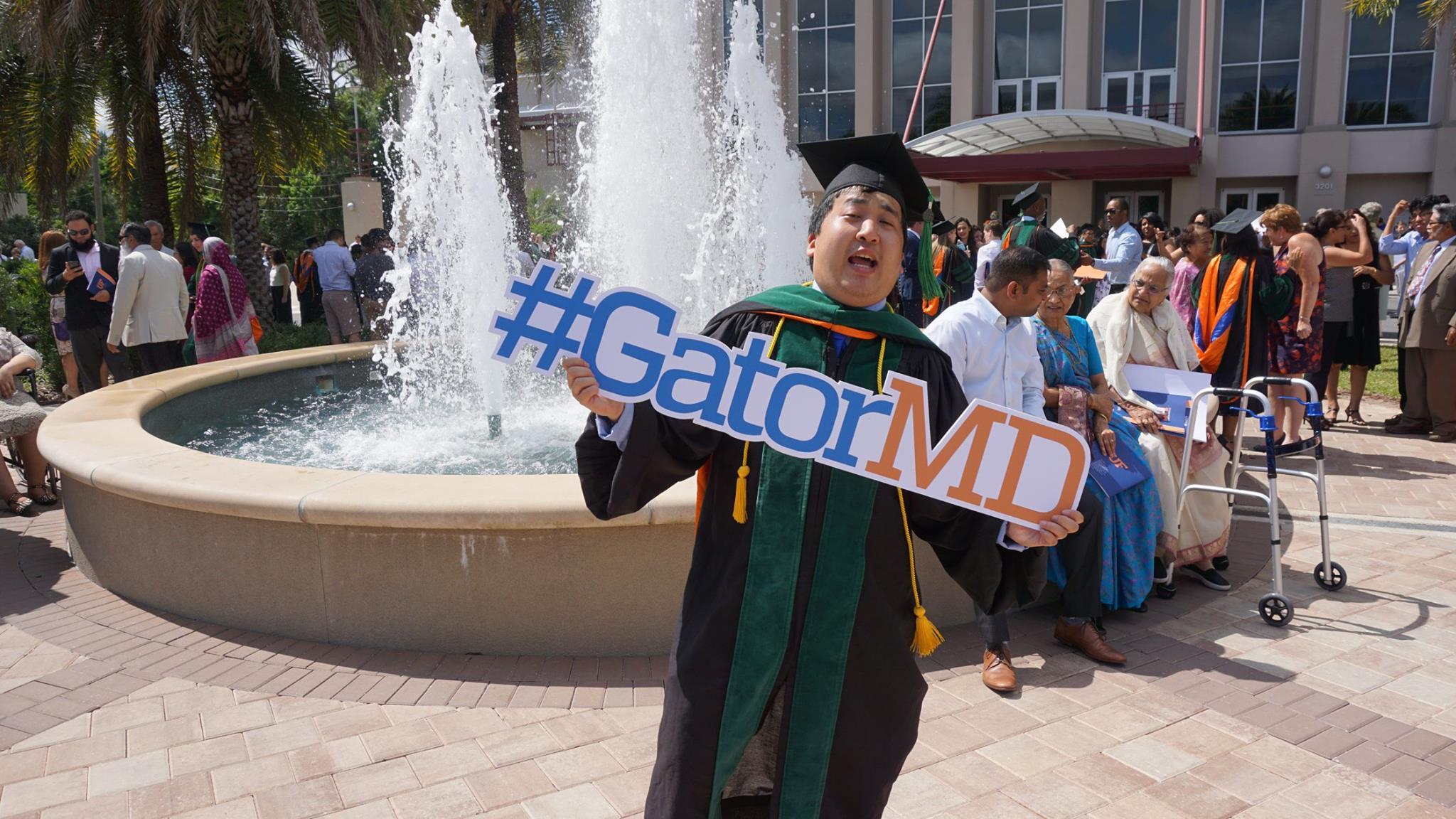 Graduation Day - May 28, 2016