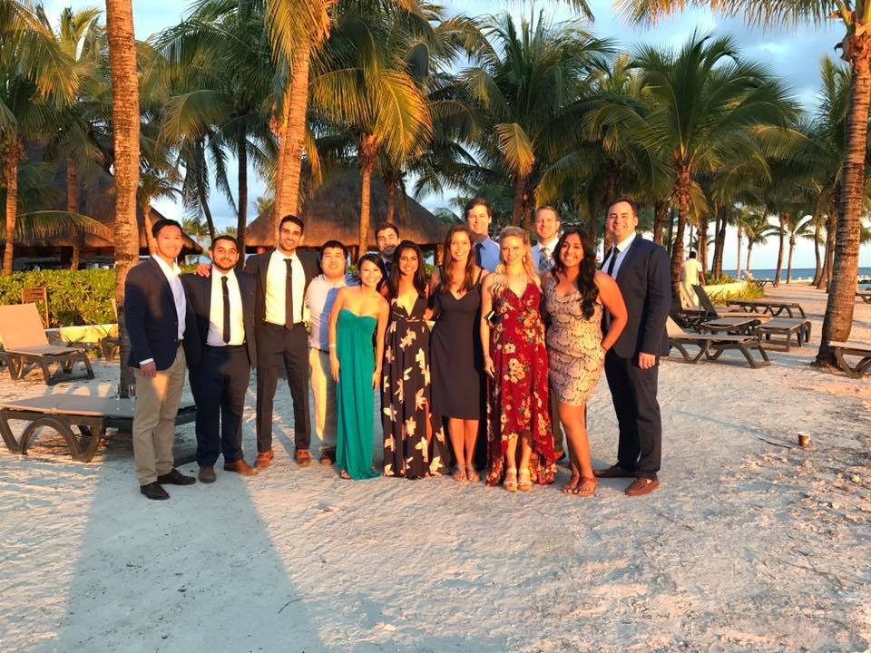 Vishal and Stephanie's Wedding in Mexico